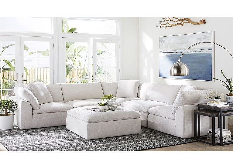 Bradenton Sectional Find The Perfect