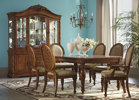 china cabinets in dark and light wood, white & more | havertys