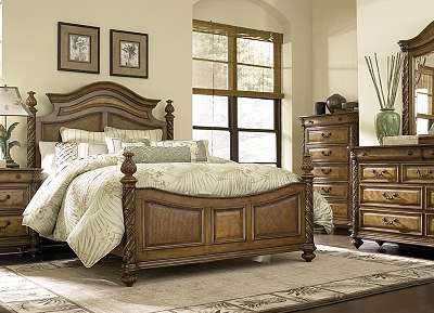 bed set furniture montego bay havertys 10252