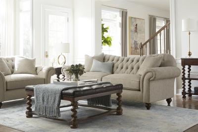 Beau Alternate Classique Sofa Image