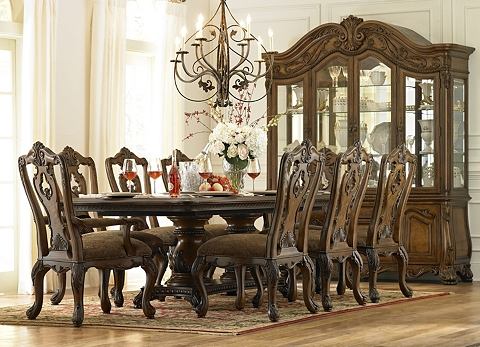 havertys dining room sets formal dining havertys 1185