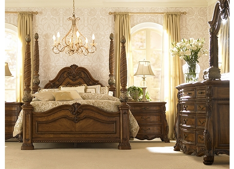 Beds in all sizes - King, Queen, Full Size & Twin | Havertys