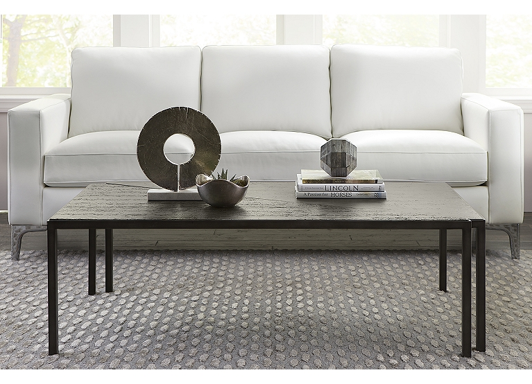 Kori Round Coffee Table Find The Perfect Style Havertys