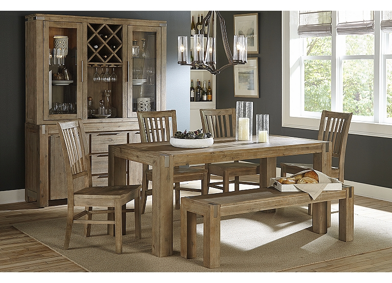 Sherman Dining Table - Find the Perfect Style! | Havertys