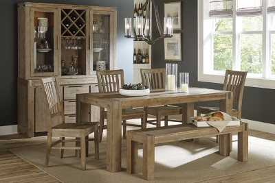 Marvelous Sherman Dining Table