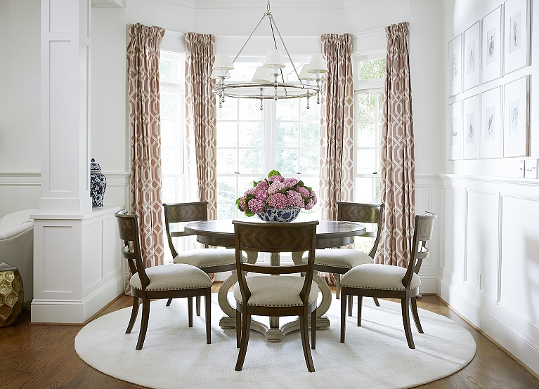 Veneto Barrel Back Dining Chair Find The Perfect Style Havertys