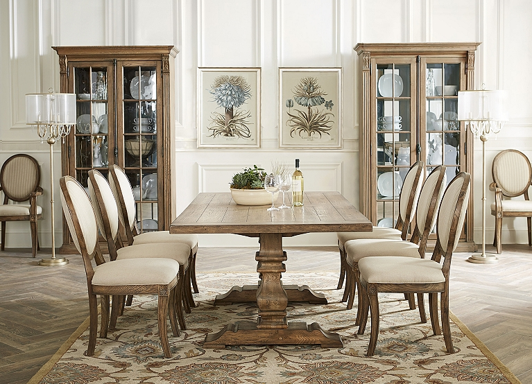 Avondale Dining Table - Find the Perfect Style! | Havertys