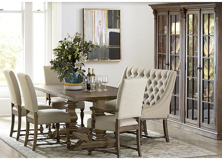Superb Avondale Settee Find The Perfect Style Havertys Creativecarmelina Interior Chair Design Creativecarmelinacom