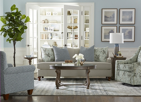 Chairs and Living Room Chairs | Havertys