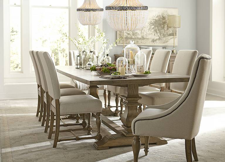 Avondale Ii Dining Chair Find The, Havertys Dining Room Table
