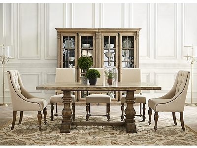 Havertys By Collections Dining, Havertys Dining Room Table