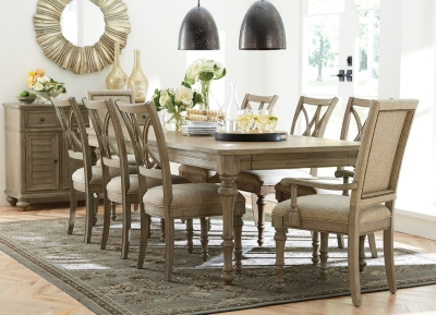 Incroyable Alternate Forest Lane Dining Table Image