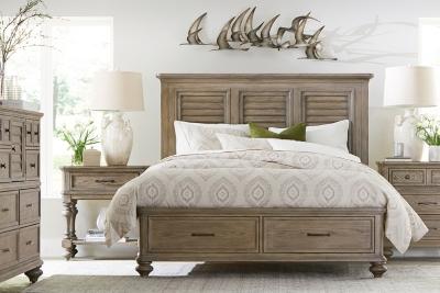 Merveilleux Alternate Forest Lane Bed Image