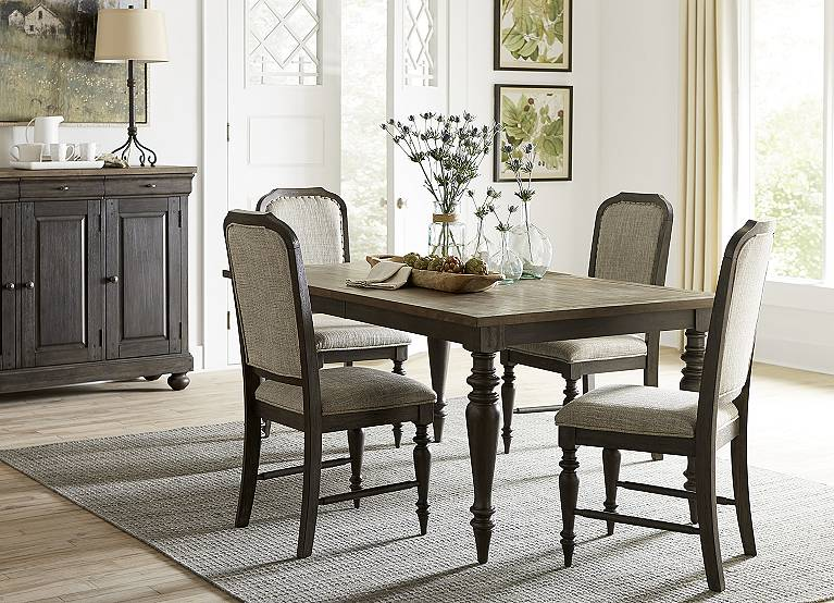 Weston Dining Table Find The Perfect Style Havertys