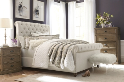 Adelmar Bed