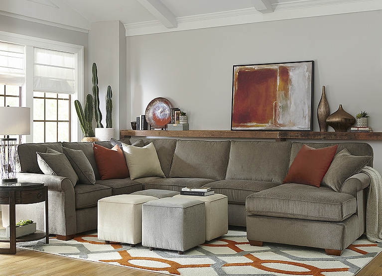 Norfolk Sectional Find The Perfect