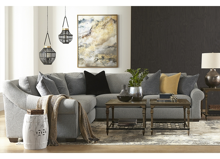 Havertys Furniture Sectionals | Coffee Tables Ideas