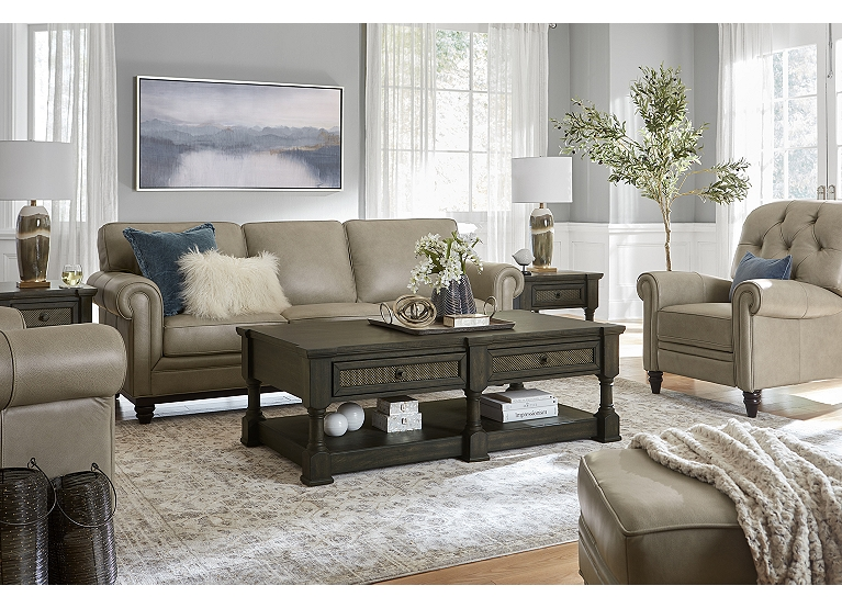 Hartford Sofa Find The Perfect Style, Havertys Furniture Reviews