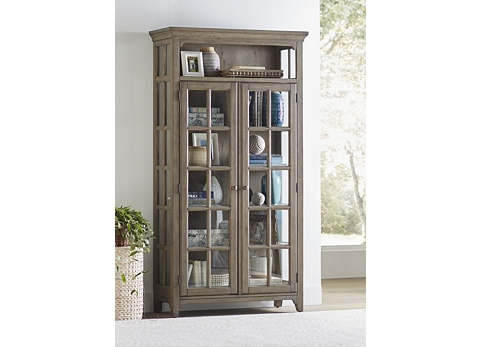 Ansley Display Cabinet