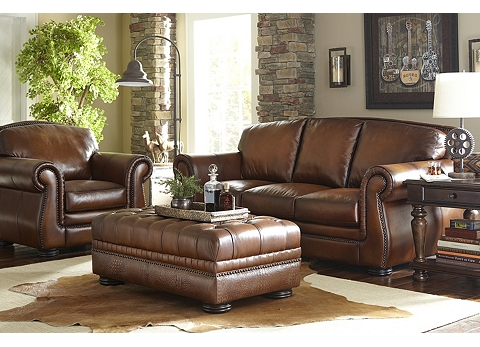 Surprising Sofas Couches In Brown Gray Beige Leather Fabric Pabps2019 Chair Design Images Pabps2019Com