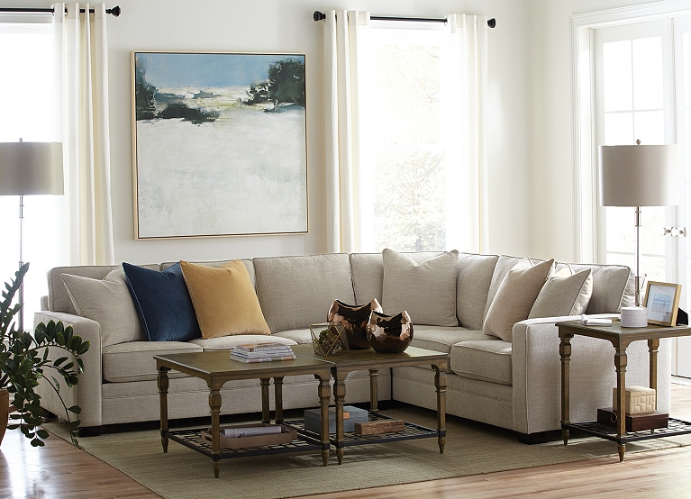 Beckett Sectional Find The Perfect