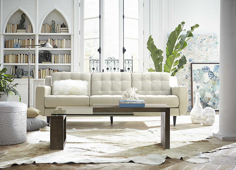 Metropolis Sofa Find The Perfect Style Havertys