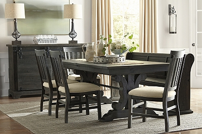 40204012401140304010 False False N Blue Ridge Dining Table