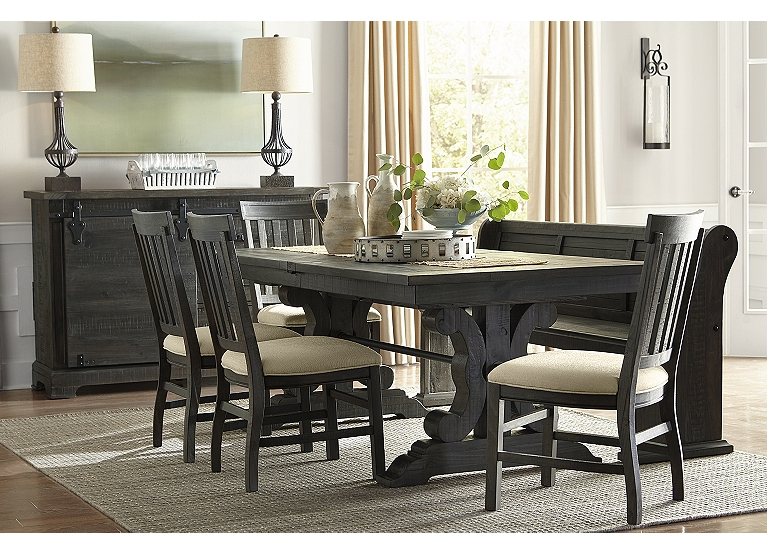 Blue Ridge Dining Table