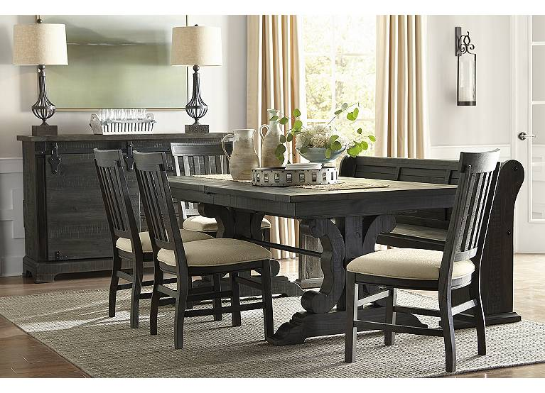 Blue Ridge Dining Table Find The, Havertys Dining Room Table
