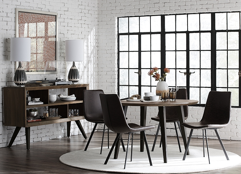 Xavier Dining Chair Find The Perfect Style Havertys