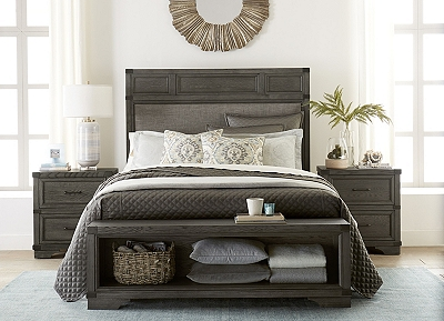 Beds in all sizes   King, Queen, Full Size & Twin | Havertys
