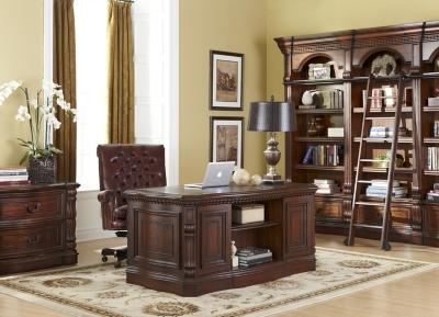Van Buren Executive Desk