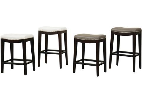 Swell Barstools In Wood Black Brown Fabric More Havertys Creativecarmelina Interior Chair Design Creativecarmelinacom