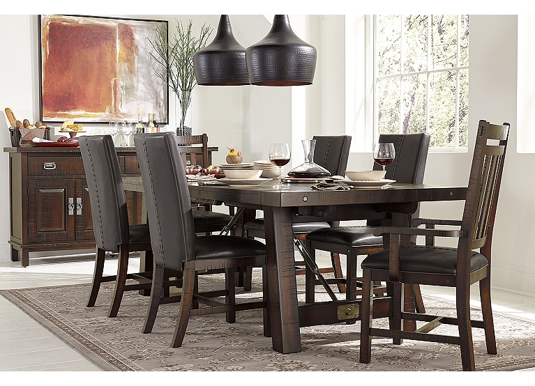 Arden Ridge Buffet Find The Perfect Style Havertys