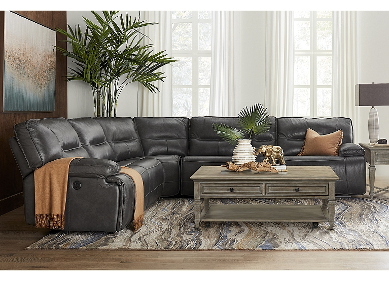 Reynolds Sectional Find The Perfect