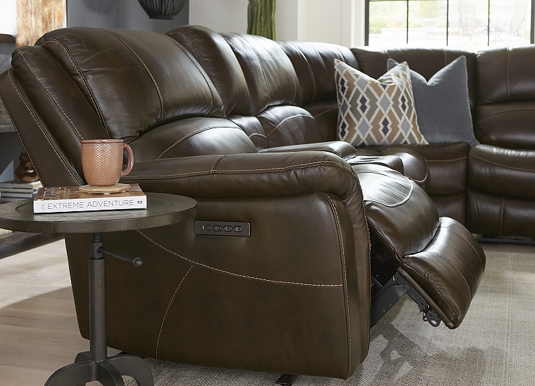 Canton Sectional Find The Perfect