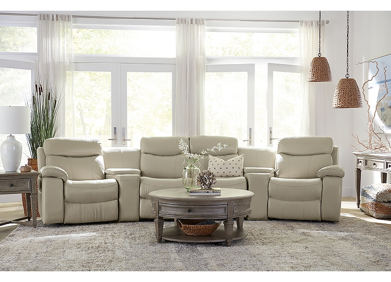Superb Wrangler Sectional Find The Perfect Style Havertys Uwap Interior Chair Design Uwaporg