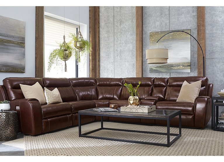 Bradley Sectional Find The Perfect