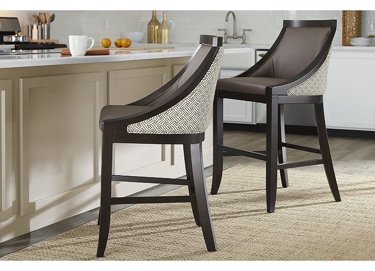 Hayden Stool Find The Perfect Style Havertys