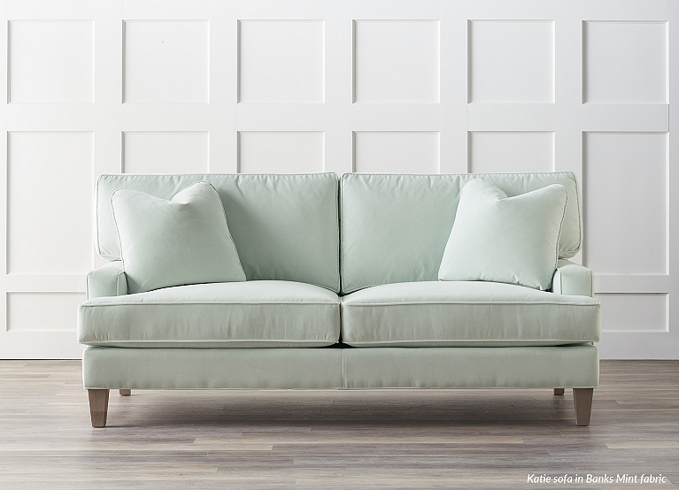 Wondrous Erin Sofa Find The Perfect Style Havertys Theyellowbook Wood Chair Design Ideas Theyellowbookinfo