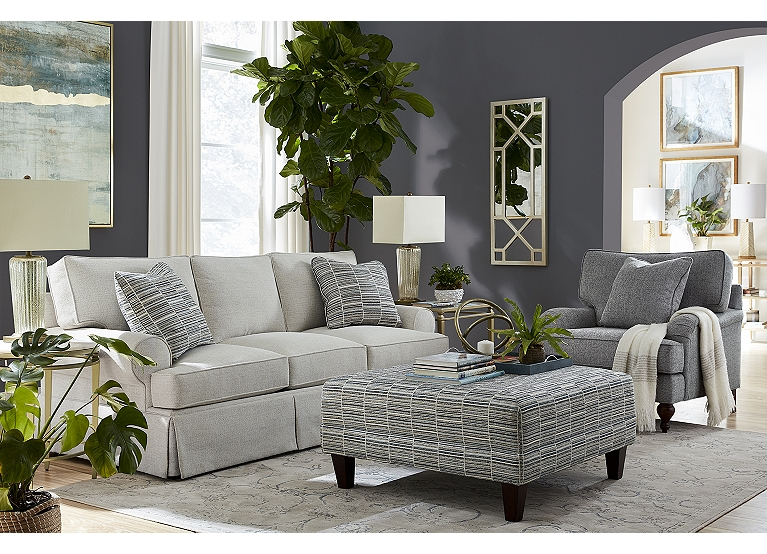 Erin Sofa Find The Perfect Style, Havertys Furniture Reviews