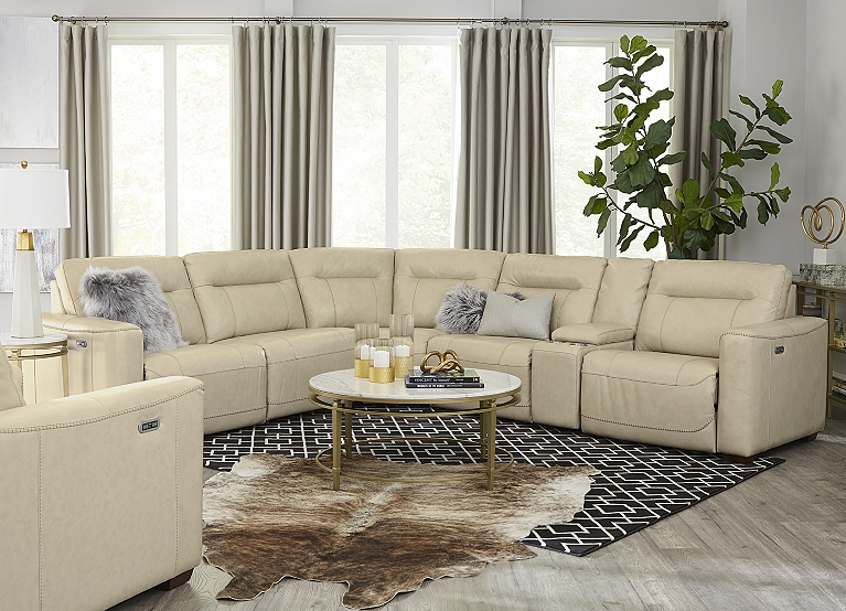 Melbourne Sectional Find The Perfect