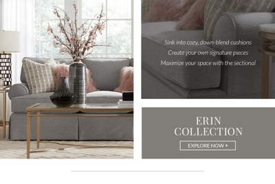 Genial Erin Collection