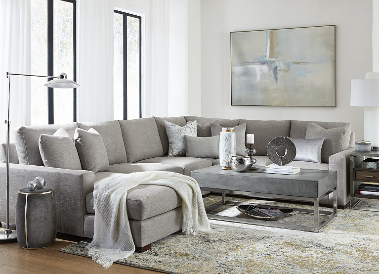 Destinations Sectional Find The