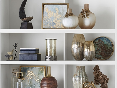 Marvelous Decorative Accents