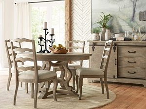 Casual Dining Rooms  Havertys