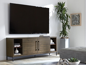 Media Room Furniture