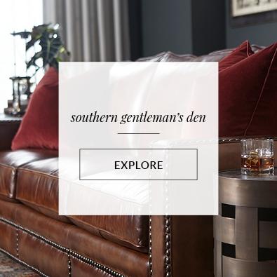 Southern Gentleman's Den