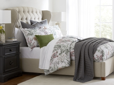 Ordinaire Upholstered Beds · Bedroom Benches